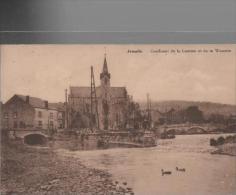 Belgique :  Namur :  Jemelle. - Belgique