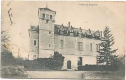 I3813 Chateau De Farguette - Castello Schloss Castle Castillo / Non Viaggiata - Francia