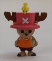 One Piece : Figurine Tony Tony Chopper ( Used ) - Other