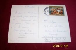 RUINES DE COPAN  HONDURAS  LE 19 07 1977 - Honduras