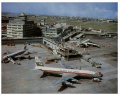 (998) Tokyo International Airport - Aerodromi