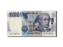 Italy, 10,000 Lire, 1984, KM:112a, 1984-09-03, SUP - [ 2] 1946-… : République