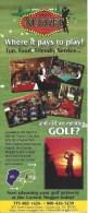 Carson Nugget Casino - Travel Info Card - Carson City, NV USA