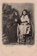 Filles Bedouines - Egypte