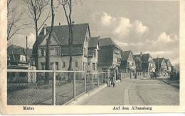 Allemagne   MAINZ  -    AUF  DEM  ALBANSBERG    , ( Voir Verso ) - Mainz