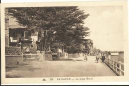 LA BAULE - La Plage BENOÎT   46 - La Baule-Escoublac