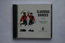 Slavonic Dances Dvorak - Klassik