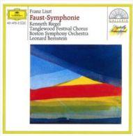 Liszt Faust Symphonie - Klassik