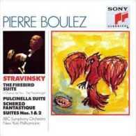 Boulez Stravinsky - Klassik