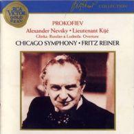 Prokofiev Reiner - Klassik