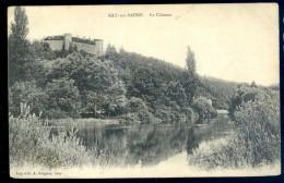 Cpa Du 70 Ray Sur Saône - Le Château    FEV16 5 - Francia