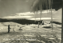 ASIAGO  VICENZA  Campi Di Sci Del Kaberlaba  Ski - Vicenza