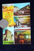 67 - LICHTENBERG - HOTEL RESTAURANT DU BOEUF NOIR - France