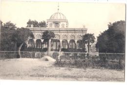 ARCACHON Villa Algérienne TTB  Timbrée - Arcachon