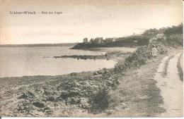 L´ABER-WRACH (29) Baie Des Anges - France
