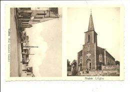 Vedrin Eglise  Rue Gustave Guidet - Namur