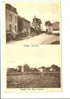 Vedrin Gueulette Rue René Copette ( Carte Ayant Voyagé ) - Namur