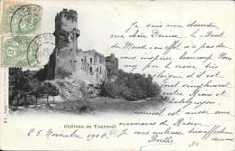 CHATEAU DE TOURNOEL - Thiers