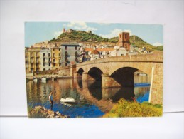 """Ponte Sul Temo """"Bosa""""  OR  """"Sardegna""""  (Italia) - Oristano"""