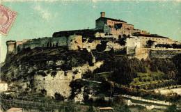 Brescia. Castello. - Brescia