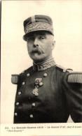 La Grande Guerre 1914 - Le Général PAU, Chef D'Armée - Oorlog 1914-18