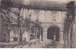 Scherpenheuvel Montaigu Chemin De La Croix Et Galerie Kruisweg En Gaanderij - Gelopen 1913 - Scherpenheuvel-Zichem
