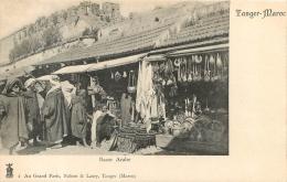 TANGER BAZAR ARABE EDITION AU GRAND PARIS - Tanger