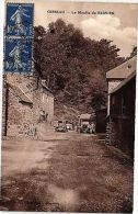 CPA Oisseau - Le Moulin De Besnier (192688) - Non Classificati