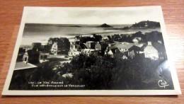 CPSM - LE VAL ANDRE (22) - Vue Générale Sur Le Verdelet - 1947 - Sonstige Gemeinden