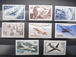 FRANCE - Lot De Poste Aérienne - A Voir - P16305