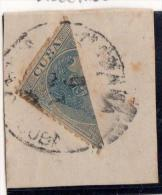 CUBA Nº 103F. - Cuba (1874-1898)