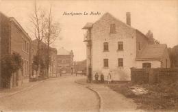Neerlyssem : Le Moulin - Hélécine