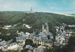 Luxemburgo--Clervaux--Abbaye Saint Maurice-- - Clervaux