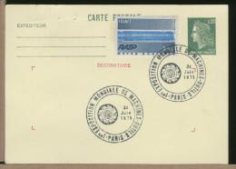 FRANCE - ESPOSIZIONE MONDIALE MACCHINA UTENSILE 1975 - Fabbriche E Imprese