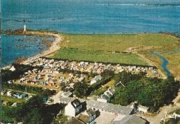 Pénerf, Tour Des Anglais Et Camping Du Lan - Damgan