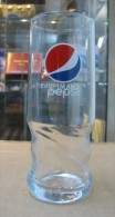 AC - PEPSI COLA - UEFA CHAMPIONS LEAGUE  BRAND NEW GLASS FROM TURKEY - Other Bottles