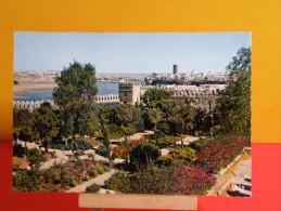 Rabat - Les Oudaîas Et Le Bou Regreg - Maroc - Non Circulé - Rabat