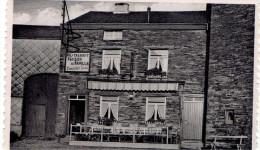 Rochehaut Sur Semois Restaurant Pension De Famille Champion Louis (carte Glaçée) Voir Verso - Bouillon