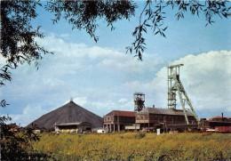 ¤¤  -   La Mine En Activité   -  Paysage Minier  -  Terril Et Chevalets    -  ¤¤ - Mines