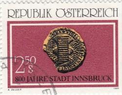 Austria 1980 - Yt 1476 Used - 1945-.... 2nd Republic