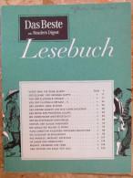 Lesebuch Das Beste Aus Reader's Digest 1972 - Revues & Journaux