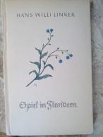 Spiel In Flandern Hans Wili Linker Eine Novelle Aus Dem Gossen Krieg 1943 Bertelsmann Verlag 1.. Auflage Büchlein - 5. Guerres Mondiales