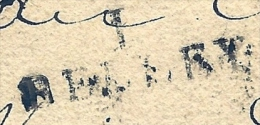 """LETTRE PRÉCURSEUR AVEC CURSIVE  """" I BELLEY"""" (AIN)-  LETTRES GROSSES-  ANNÉE 1807 -  4 SCANS - Poststempel (Briefe)"""