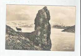 NORGE 1/21 FINNEGUDEN FINMARKEN 1931 - Norvège