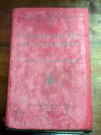 """ITALIA REGNO 1939 LIBRO """"ADDESTRAMENTO PER LA FANTERIA"""" - Libri"""