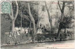 Etablissement De FONCIRGUES - Près Labastide Sur L' Ers     (84362) - France