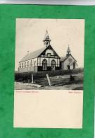Port Stanley (Falkland Islands) Roman Catholic Church - Falkland