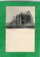 Port Stanley (Falkland Islands) Christ Church Cathedral - Falkland
