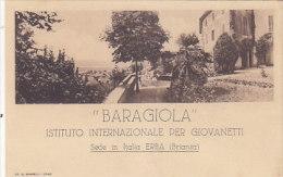 Baragiola - Istit. Int. Per Giovanetti, Erba (Brianza)     (160126) - Sin Clasificación