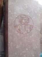 Zweiter Band Historischer Roman Die Weissen Götter Von Eduard Stucken Deutsche Buch Gemeinschaft - Livres, BD, Revues